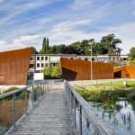 Boekenberg Park OMGEVING foto / photo © OMGEVING