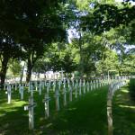 Former Military Cemetery  Imrich Puškár, Mária Baníková, Katarína Serbinová foto / photo © Katarína Serbinová