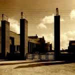 MALAXA ENTERPRISE  Industrial sites in danger © Horia Creanga