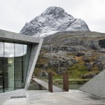 Trollstigen Reiulf Ramstadt Architects / RRA foto / photo © Jiří Havran