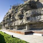 Camí dels Corrals, Santamaria Arquitectes